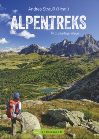 Alpentreks – 14 großartige Wege