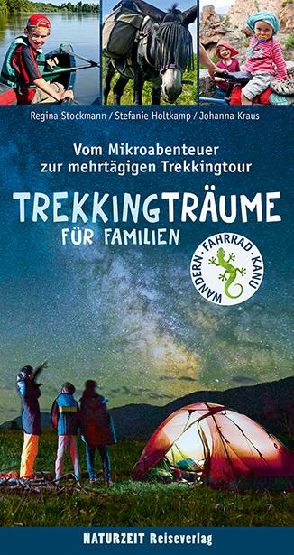 Trekkingtraeume