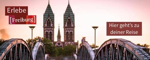 Familienurlaub Freiburg